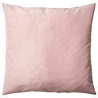 КРОНЭРТ Подушка, светло-розовый, фото 1