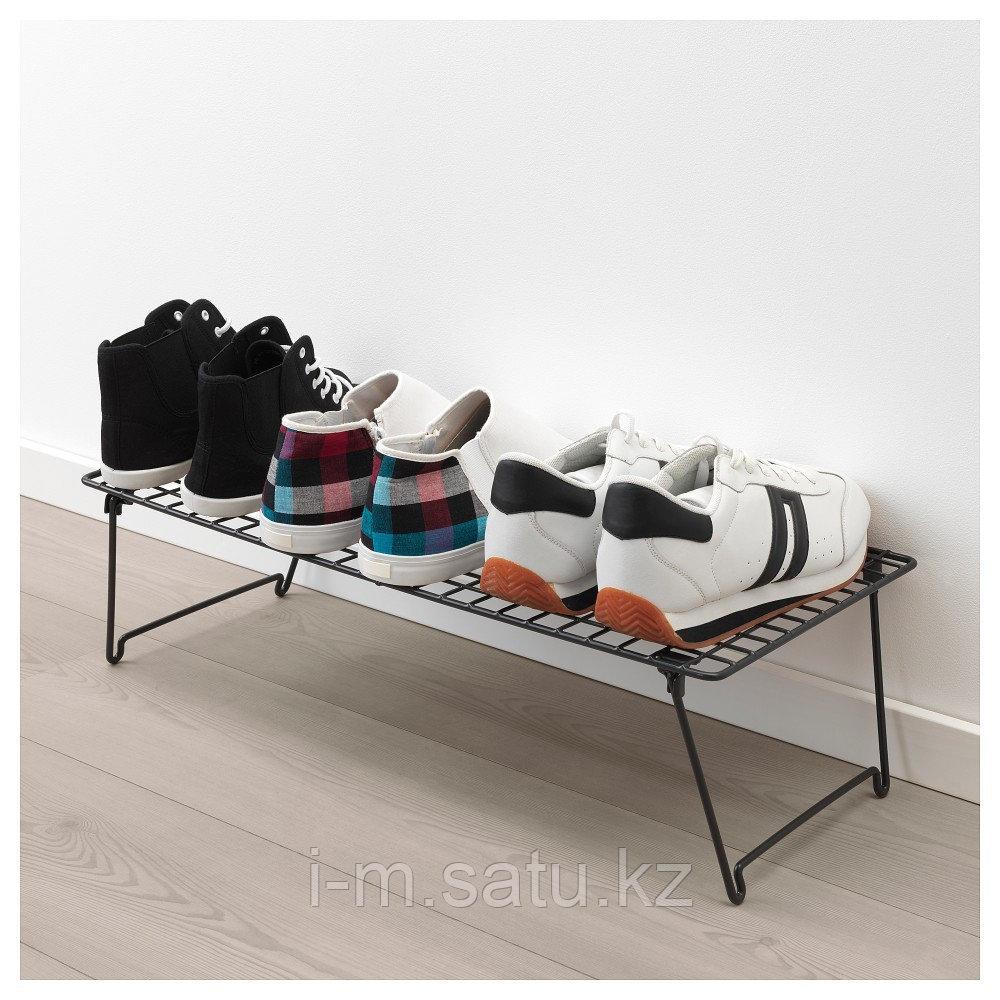 ГРЕЙГ Полка для обуви