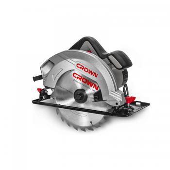 Пила дисковая CROWN CT15188-185