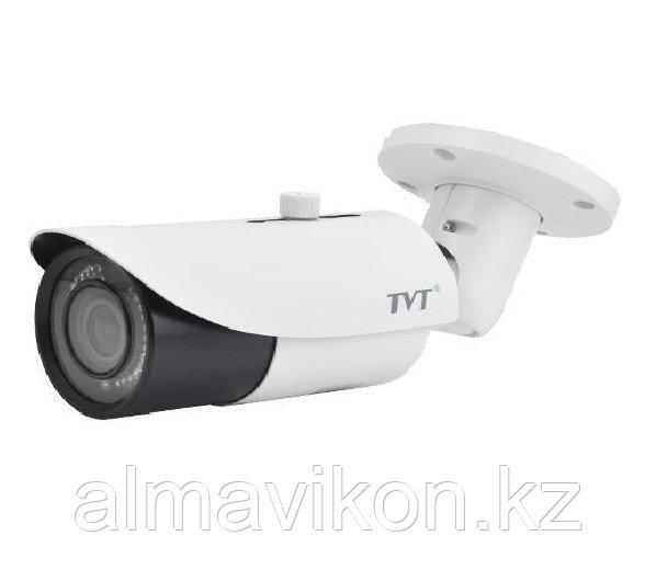 Видеокамера цветная уличная AHD 5mp TVT TD-7452AE1