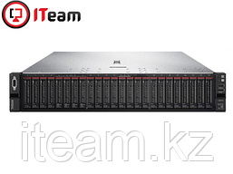 Сервер Lenovo SR655 2U/1x AMD EPYC 7232P 2.8GHz/32Gb/No HDD