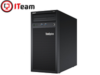 Сервер Lenovo ST50 Tower/Xeon E-2126G 3.3GHz/16Gb/2x2Tb, фото 1