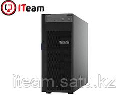 Сервер Lenovo ST250 /Xeon E-2126G 3.8GHz/16Gb/No HDD
