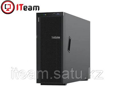 Сервер Lenovo ST550/1x Silver 4210 2.2GHz/16Gb/No HDD