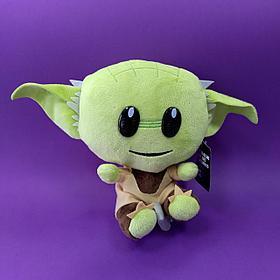 Плюшевая игрушка Йода - Звёздные Войны
