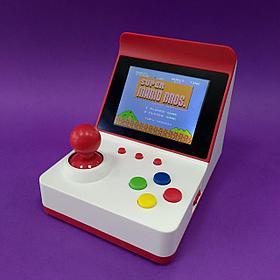 Портативный ретро игровой автомат