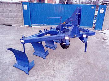 Плуг навесной скоростной ПСКУ-5, фото 2