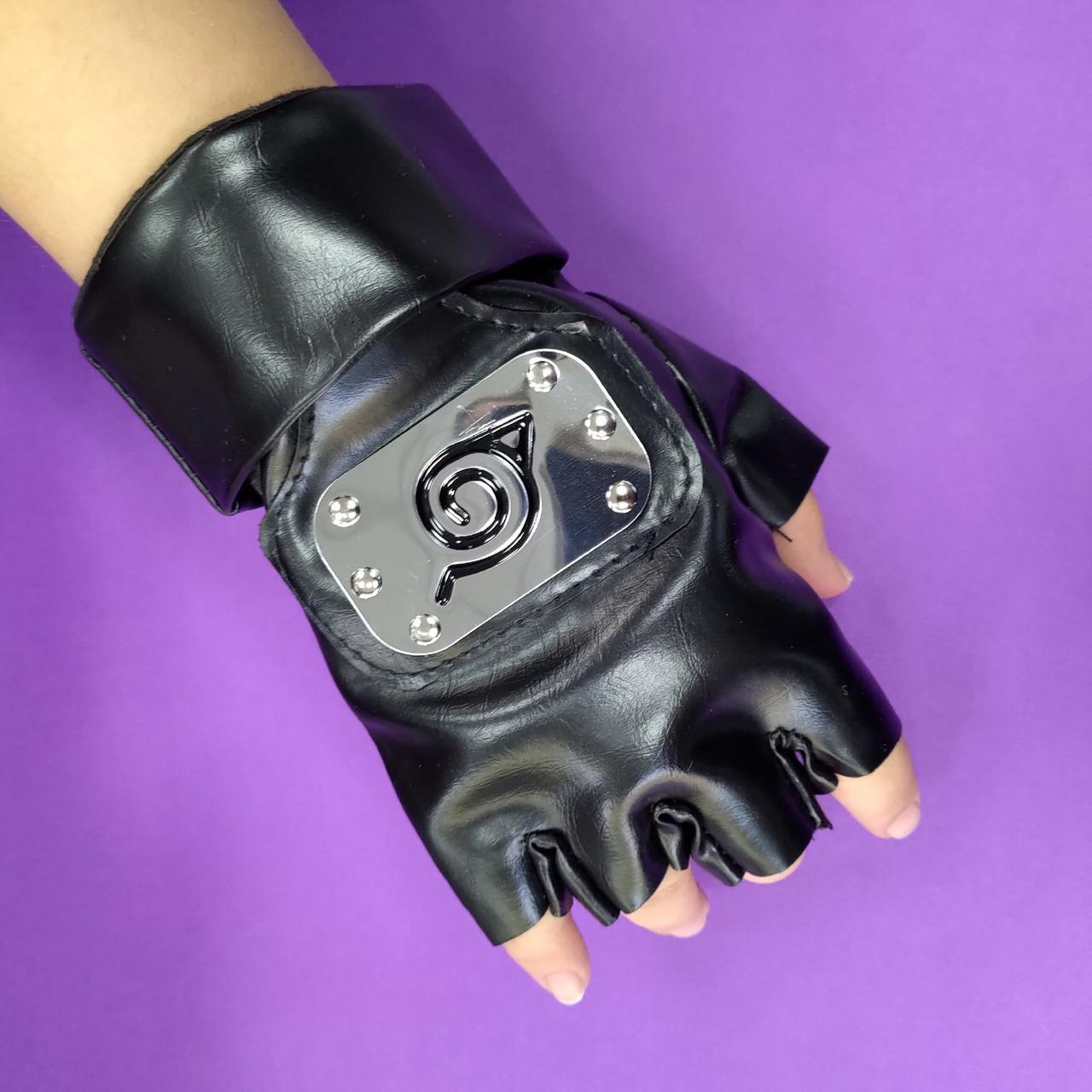 """Перчатки """"Naruto"""""""