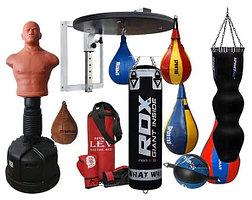 Мешок боксёрский пвх