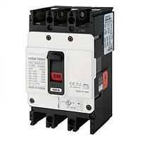 Автоматический выключатель HGM100S 3PT4S0000C 00025F