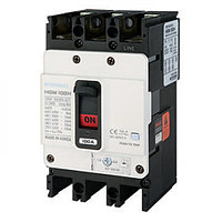 Автоматический выключатель HGM100S 3PT4S0000C 00032F