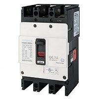 Автоматический выключатель HGM125S 3PT4S0000C 00080F