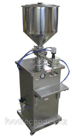 Полуавтомат розлива МД-500Д1