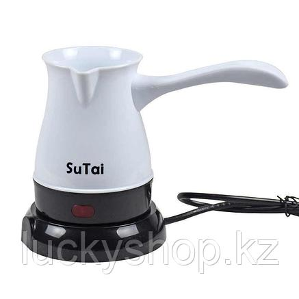 Электрическая турка для кофе 0,5 л, фото 2