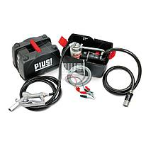 Piusibox PRO 24 V - Мобильный комплект для перекачки топлива с фильтром