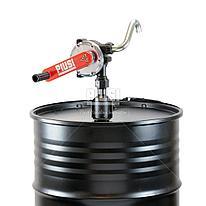 Высокопроизводительный ручной насос для ДТ и масла