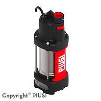 SQUALO 35 230/50 TIMER - погружной электронасос для AdBlue, воды, 35 л/мин