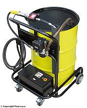 Viscotroll 120/1 12V PST K400 - Электрический маслораздаточный комплекс с реле давления