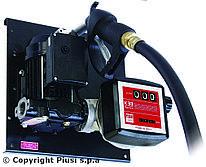 ST Panther 56 K33 - Перекачивающая станция для дизельного топлива