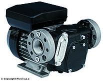 Panther 72 - Роторный, самозаправляющийся объемный, шиберный электронасос
