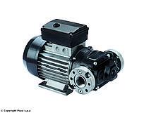 Е 120 Т - Роторный, электронасос для перекачки дизельного топлива