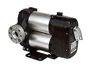 BI-PUMP 12V - Роторный лопастной электронасос для ДТ, без кабеля, с выключателем, 85 л/мин