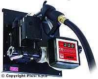 ST Panther 12V K33 A60 - Перекачивающая станция для дизельного топлива с расходомером и раздаточным