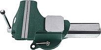 Тиски верстачные с наковальней 200 мм, 5411-08, HANS