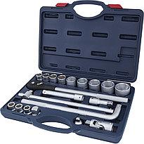 Набор инструмента (20 предметов), СТАНКОИМПОРТ CS-6020