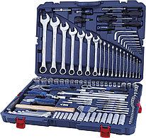 Набор инструмента (127 предметов), СТАНКОИМПОРТ CS-TK127PMQ
