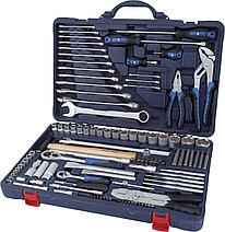 Набор инструмента (145 предметов), СТАНКОИМПОРТ CS-TK145PMQ