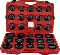 Набор ключей для масляных фильтров СТАНКОИМПОРТ, KA-4424К