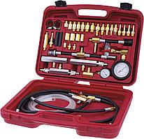 Комплект для проверки давления топлива СТАНКОИМПОРТ, KA-7042