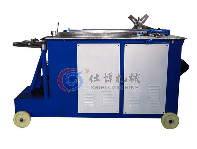 Станок для сегментных отводов SBJX - WT1000 эл.мех