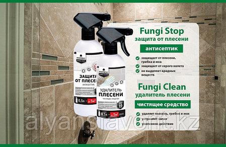 FUNGI STOP - защита от плесени готовая пропитка для любых поверхностей.500 мл. РФ, фото 2