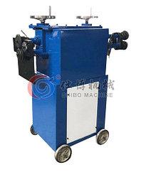 Станок для сборки сегментных отводов SBJX - WT700 эл.мех
