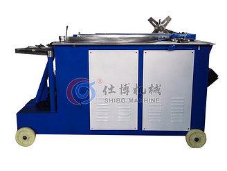 Станок для сегментных отводов SBJX - WT1250 эл.мех