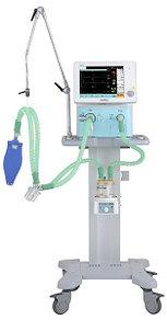 Аппарат искусственной вентиляции легких VG70