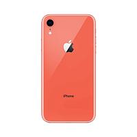 IPhone XR Заднее стекло (не требует снятия стекла камеры) Hi-copy (Сoral)