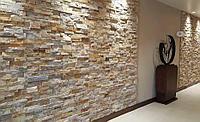 Фасадный камень - Сланец Карпатский