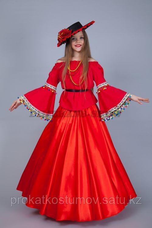 Мексиканские костюмы в Алматы и Астане