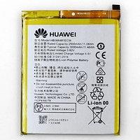 Заводской аккумулятор для Huawei P9 (HB366481ECW, 2900 mah)
