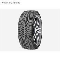 Шина зимняя нешипуемая Michelin Latitude Alpin 2 255/50 R20 109V