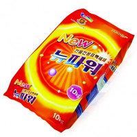 Welgreen Концентрированный стиральный порошок New Power Detergent / 10 кг.