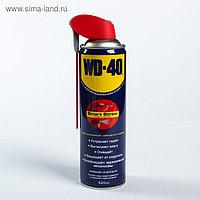 Универсальная смазка WD-40, 420 мл