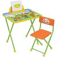 Набор мебели «Три кота», мягкий стул