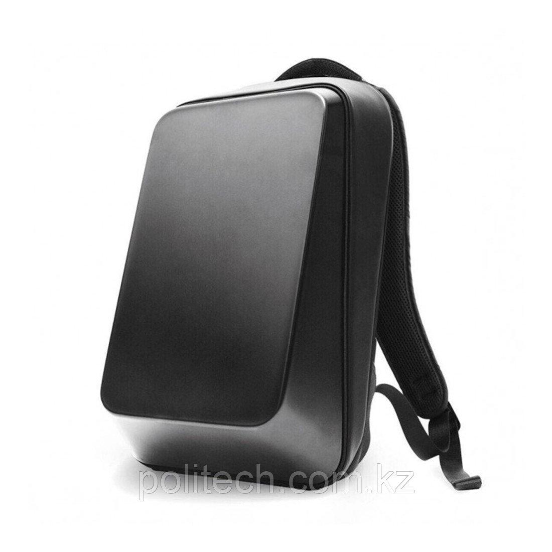 Рюкзак Xiaomi Detector BEABORN Polyhedron Shoulder Bag Черный
