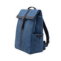 Рюкзак Xiaomi RunMi 90 Points GRINDER Oxford Leisure Backpack Синий