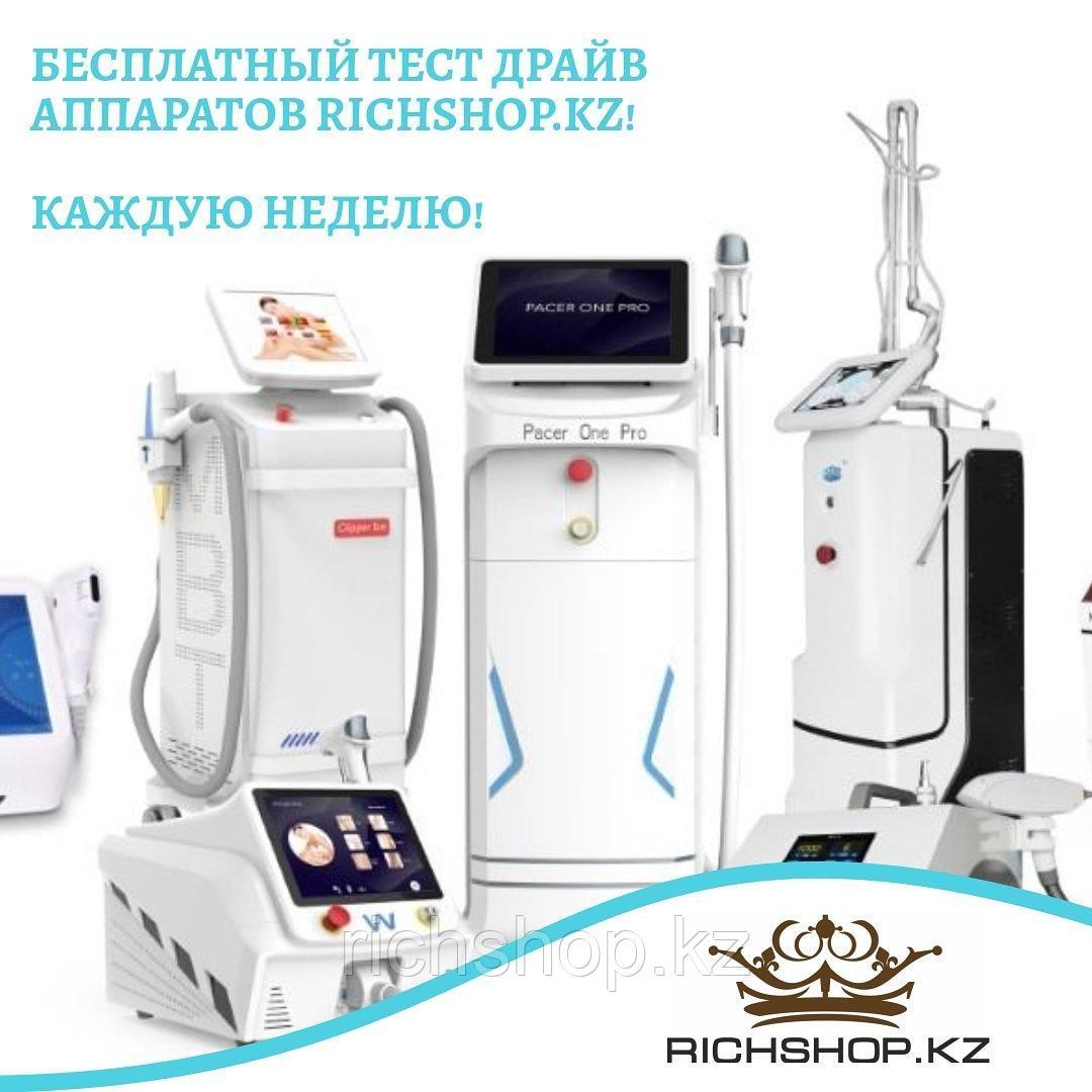 Бесплатный Тест-Драйв Косметологических Аппаратов Каждую Неделю!