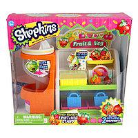 """Игровой набор Shopkins""""Овощная лавка"""""""